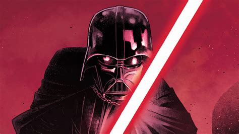 in marvel s new darth vader series we will see the sith