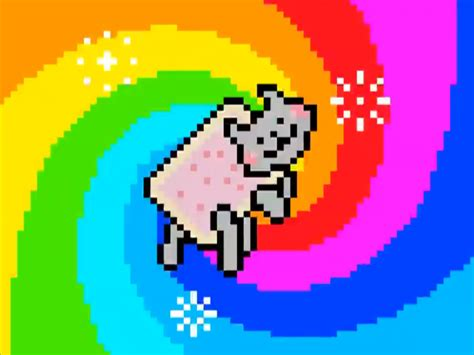 Nyan Cat Know Your Meme - image 119270 nyan cat pop tart cat know your meme