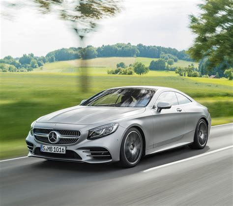 future mercedes s class mercedes s class coupe 2018 best cars for 2018