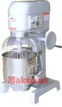 Mixer Roti 10 Liter mixer roti planetary maksindo kualitas bagus alat mesin roti maksindo