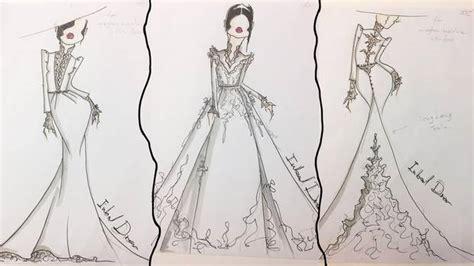 hochzeitskleid israelische designerin meghan markles hochzeitskleid erste skizzen aufgetaucht
