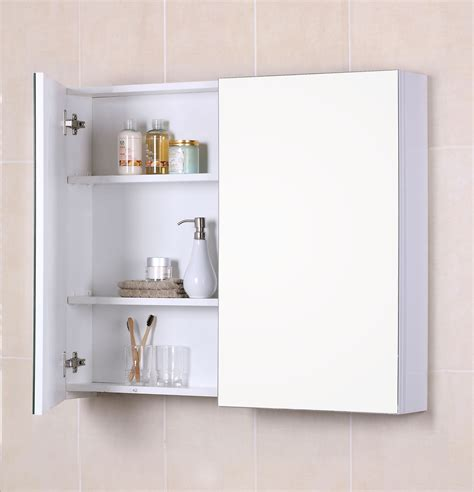 bathroom cabinets without mirrors good recessed medicine cabinet no mirror homesfeed
