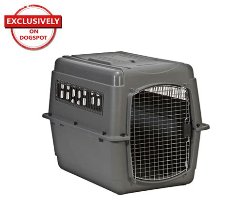 large travel crate large travel crate petmate sky kennel 40lx 27wx 30h inches