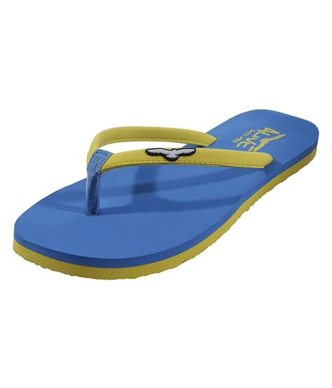 rubber st price solethreads blue rubber flip flops st basic l price in