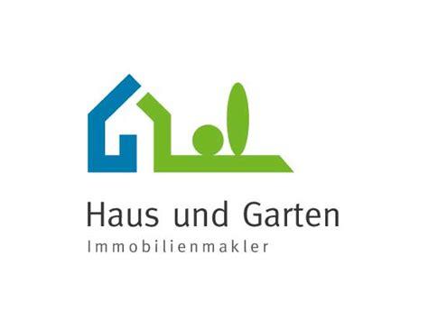 garten logo immobilien im gr 252 nen garten und landschaftspflege