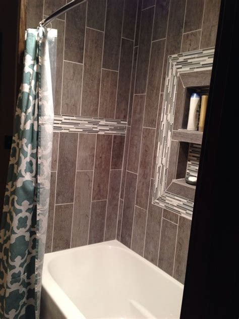masculine bathroom shower curtains bathroom shower tile and shower curtain home pinterest