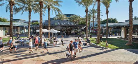 Shake Shack Corporate Office by Macerich Properties Kierland Commons