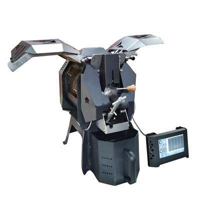 mini sniper  coffee roaster  electric home lab roaster