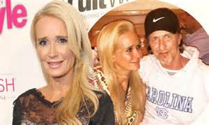 kim richards husband murdered kim richards family fear she may start drinking after
