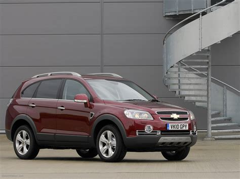 chevrolet captiva 2011 chevrolet captiva ltz 2011 exotic car wallpaper 03 of 10