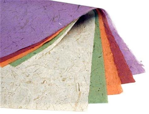 Handmade Banana Paper - 1000 images about handmade paper on