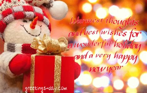 warmest thoughts   wishes winter christmas merry christmas snowman santa happy