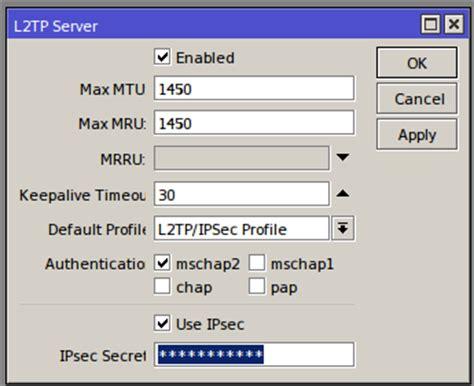 membuat vpn l2tp mikrotik howto mikrotik secure vpn part 1 5 mikrotik to mikrotik
