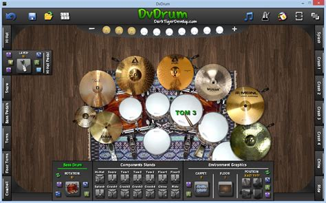 tutorial dany s virtual drum 2 dvdrum formerly dany s virtual drum 2 download