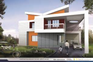 ft modern home design 3d views from belmori architecture