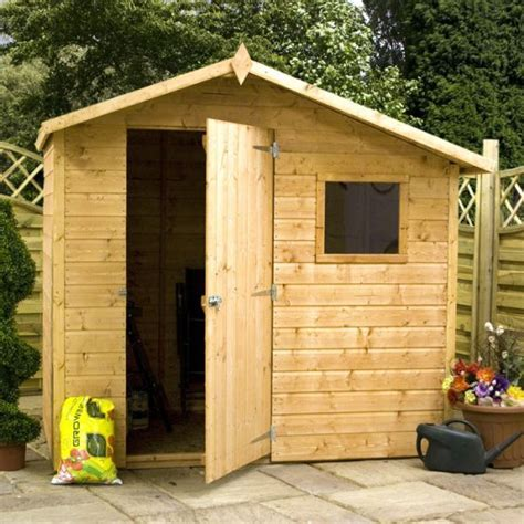wooden sheds  sale ideas  pinterest