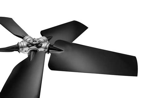 multi wing fan blades axial fans g series multi wing