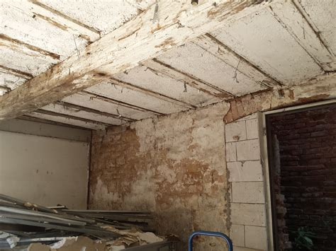 trockenbauprofile decke plattenbau garage ausse hui unne pfui hof isem