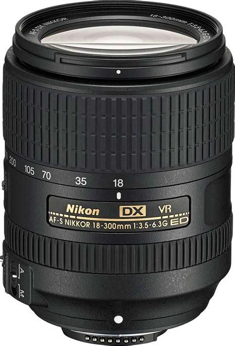 Lensa Nikon Af S 18 300mm Vr nikon af s nikkor 50mm f 1 4g vs nikon af s dx nikkor 18 300mm f 3 5 6 3g ed vr perbandingan