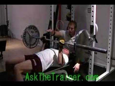 reverse triceps bench press reverse grip bench press heavy triceps exercises youtube