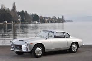 Lancia Flaminia 1960 1964 Lancia Flaminia Sport Lancia Supercars Net