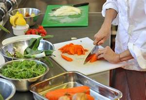 cooking at penninghame penninghame process