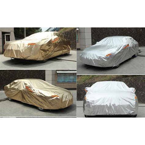 Sarung Cover Mobil Sedan Alumunium Silver sarung cover mobil sedan alumunium size 3s silver