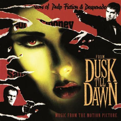 download mp3 dusk till dawn free dal tramonto all alba lp soundtrack vendita vinili
