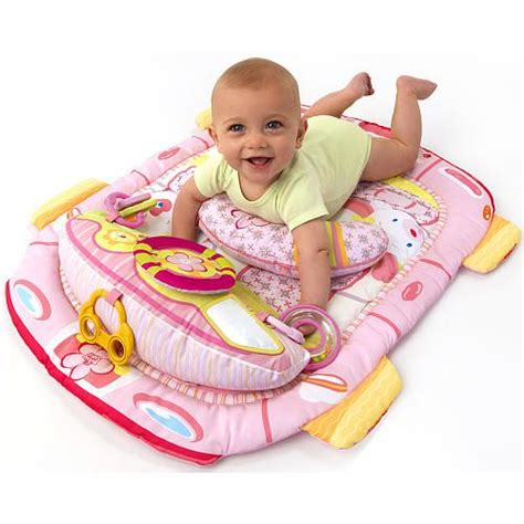 bright starts tummy time mat 14 best top activity mats for baby images on