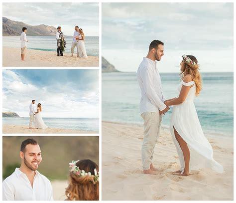 Wedding Planner Oahu by Stress Free Oahu Wedding Planning By Simple Oahu Wedding