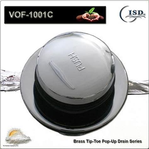 push down bathtub stopper push down bathtub stopper 28 images brass drain picture more detailed picture