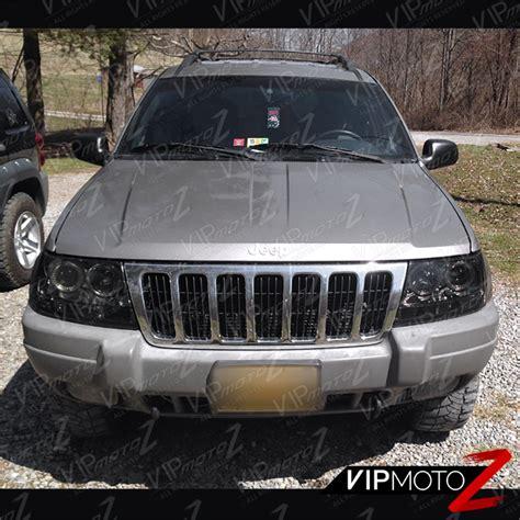 2001 jeep grand cherokee tail light 99 03 jeep grand cherokee wj 4x4 high stop l fog ls