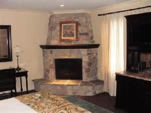 corner fireplace decoration corner fireplaces