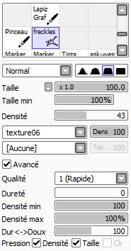paint tool sai cr pastel colour palette