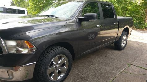 Falken Wildpeak AT3W impressions/review   DODGE RAM FORUM
