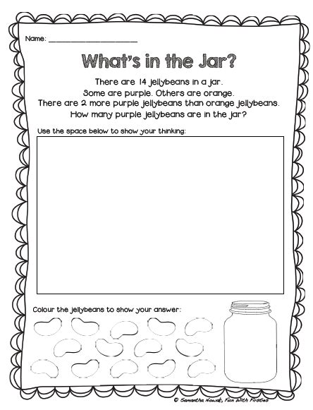 a chair for my worksheets with firsties free addition math station worksheet