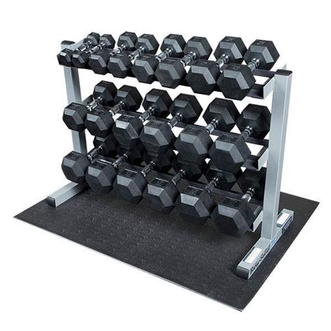 Solid Dumbbell Rack by Solid Gdr363 Dumbbell Rack