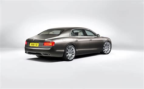 bentley flying spur 2014 2014 bentley flying spur price top auto magazine