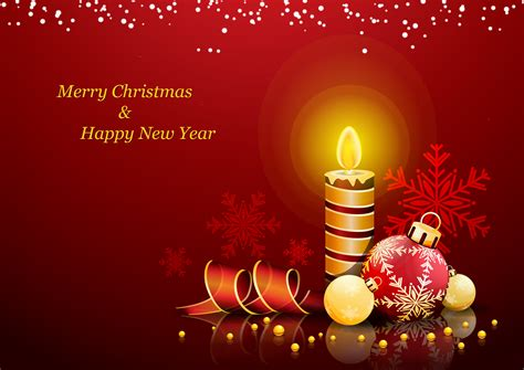 christmas and new year greetings wallpapers new year