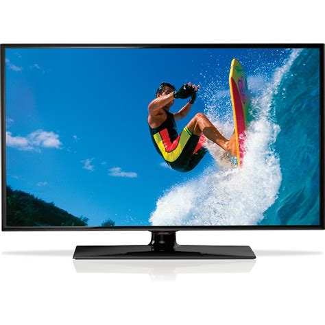 Tv Led Samsung Hd samsung 40 quot 5000 series hd led tv un40f5000afxza b h