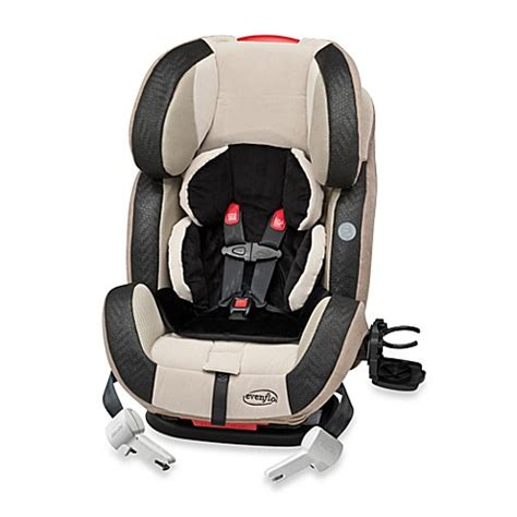 evenflo car seat tether evenflo 174 symphony 65 e3 trutether all in one car seat