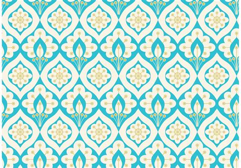 free patterns free vector abstract peacock seamless pattern