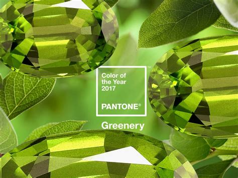 2017 pantone color of the year peridot for pantone s 2017 color of the year gem obsessed