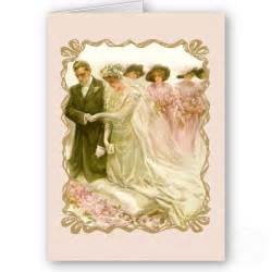 vintage wedding card vintage fan 30700120 fanpop
