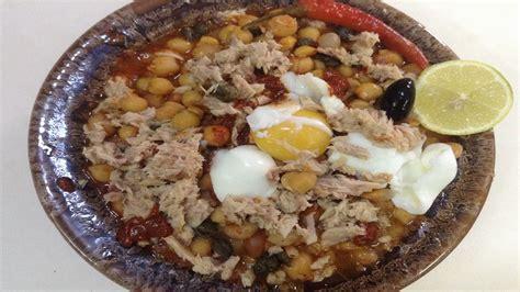 cuisine tunisienne lablabi cuisine tunisienne