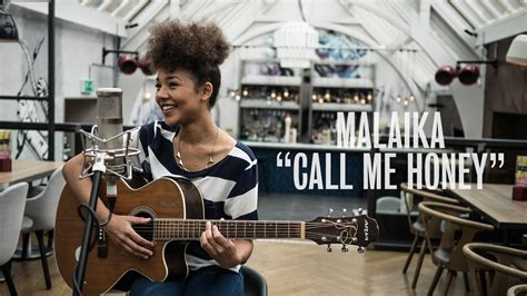 song call me spotlight song of the day malaika call me honey