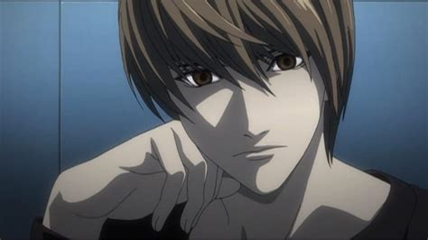Light Yagami Light Yagami Image 18148378 Fanpop