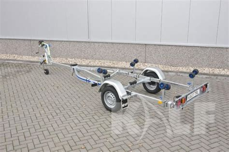 boot trailer rubber rubberboot trailer kalf l 750 55 k botentrailer nl