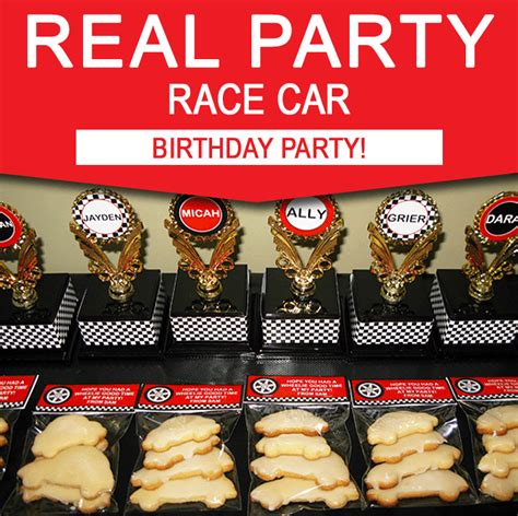 printable race car party decorations race car party sam s 4th birthday