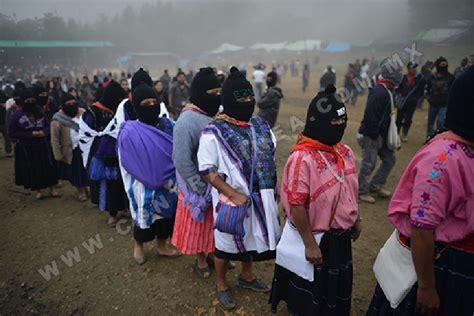 imagenes mujeres zapatistas el jaque de los pueblos ind 237 genas y el ezln mapuexpress